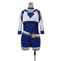 ポケモンGO 女子初級者 ブルー コスプレ衣装