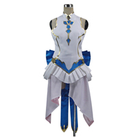 テイルズ オブ ゼスティリア(TALES OF ZESTIRIA) 神衣 コスプレ衣装