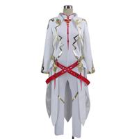 テイルズ オブ ゼスティリア(TALES OF ZESTIRIA) 神依化(男)コスプレ衣装
