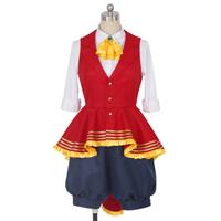 IDOLiSH 7 アイドリッシュセブン TWiNKLE 12 和泉三月 コスプレ衣装