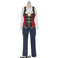 IDOLiSH 7 アイドリッシュセブン TWiNKLE 12 四葉環 コスプレ衣装