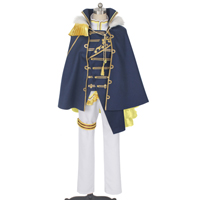 B-PROJECT 無敵デンジャラス MOONS 釈村帝人 コスプレ衣装