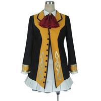 【FGO 衣装】Fate/Grand Order     fgo   オルガマリー  コスプレ衣装
