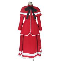 機動戦士ガンダム 鉄血のオルフェンズ  クーデリア  コスプレ衣装