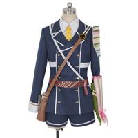 刀剣乱舞 脇差男士 短刀 包丁藤四郎(ほうちょうとうしろう) コスプレ衣装