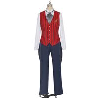 IDOLiSH 7 アイドリッシュセブン TWiNKLE 12 八乙女楽 コスプレ衣装