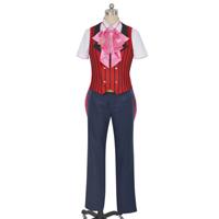 IDOLiSH 7 アイドリッシュセブン TWiNKLE 12 九条天 コスプレ衣装