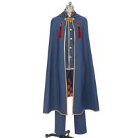 IDOLiSH 7 アイドリッシュセブン 大正ロマンスペック 和泉一織 コスプレ衣装