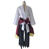 ドリフターズ 織田信長(おだのぶなが)コスプレ衣装