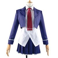 武装少女マキャヴェリズム   天羽斬々(あもう きるきる)   コスプレ衣装