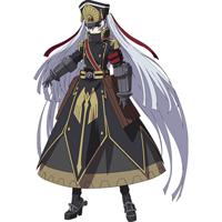 Re:CREATORS/レクリエイターズ   軍服の姫君   コスプレ衣装