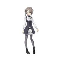 プリンセス・プリンシパル   アンジェ/プリンセス   制服   コスプレ衣装