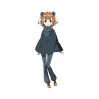 プリンセス・プリンシパル   ベアトリス    スパイ服    コスプレ衣装