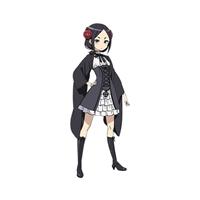 プリンセス・プリンシパル   ちせ    制服    コスプレ衣装