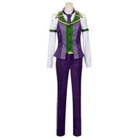 Fate/Grand Order fgo 男主人公/ぐだ男 (ぐだお) アトラス院制服 コスプレ衣装