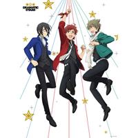 アイドルマスター SideM   DRAMATIC STARS       全員    コスプレ衣装 予約開始!