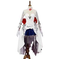 シノアリス SINoALICE      正義 スノウホワイト      コスプレ衣装ver.1
