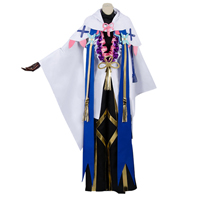 【FGO 衣装】Fate/Grand Order マーリン・アンブロジウス コスプレ衣装