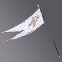 Fate/Grand Order ルーラー/ジャンヌ・ダルク  旗  コスプレ道具