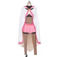 マギアレコード 魔法少女まどか☆マギカ外伝       環いろは(たまき いろは)        コスプレ衣装