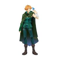 Fate/EXTRA Last Encore ロビン・フッド コスプレ衣装