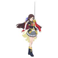 少女歌劇 レヴュー・スタァライト   天堂真矢(てんどうまや)   コスプレ衣装