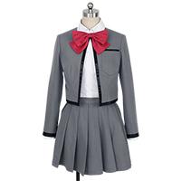 少女歌劇 レヴュー・スタァライト 愛城華恋(あいじょうかれん) コスプレ衣装
