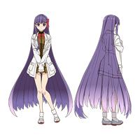 Fate/EXTRA Last Encore  間桐桜(まとう さくら)  コスプレ衣装