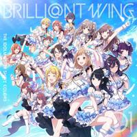 アイドルマスター シャイニーカラーズ(THE IDOLM@STER SHINY COLORS) BRILLI@NT WING 01 Spread the Wings!!  全員 コスプレ衣装 予約開始!
