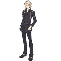 ニル・アドミラリの天秤 帝都幻惑綺譚    鴻上滉(コウガミ アキラ)    コスプレ衣装