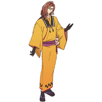 ニル・アドミラリの天秤 帝都幻惑綺譚    汀紫鶴(ミギワ シヅル)    コスプレ衣装