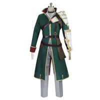 グランクレスト戦記   テオ・コルネーロ    コスプレ衣装