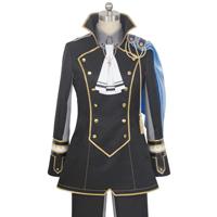 IDOLiSH 7 アニメ版  TRIGGER DIAMOND FUSION  十龍之介(つなし りゅうのすけ) コスプレ衣装