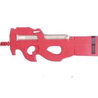 ソードアート・オンライン(Sword Art Online) GGO (Llenn) / 小比類巻香蓮(こひるいまき かれん) 拳銃 ver.2 コスプレ道具