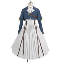 ヴァイオレット・エヴァーガーデン  主人公  コスプレ衣装ver.2