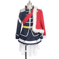 【少女歌劇 衣装】レヴュー・スタァライト   西條クロディーヌ(さいじょうクロディーヌ)   コスプレ衣装