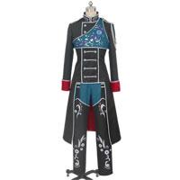 IDOLiSH 7 アニメ版  Heavenly Visitor  十龍之介(つなし りゅうのすけ) コスプレ衣装