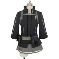 Fate/Grand Order   魔術礼装・極地用カルデア  制服   女主人公  コスプレ衣装ver.2