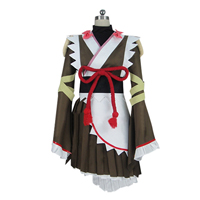 オーバーロード  エントマ・ヴァシリッサ・ゼータ  コスプレ衣装