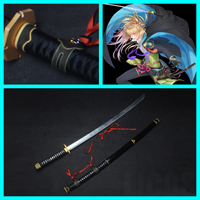 刀剣乱舞 小竜景光(こりゅうかげみつ) 刀+鞘 コスプレ道具