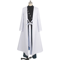 ヒプノシスマイク  神宮寺寂雷(じんぐうじ じゃくらい)  コスプレ衣装