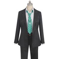 ヒプノシスマイク  観音坂独歩(かんのんざか どっぽ)  コスプレ衣装