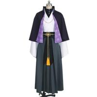 ヒプノシスマイク  夢野幻太郎(ゆめの げんたろう) コスプレ衣装