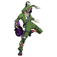 千銃士 アニメ版 ベルガー コスプレ衣装