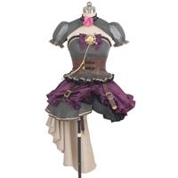 THE IDOLM@STER アイドルマスター シャニマス LAnticaアンティーカ 月岡恋鐘 (つきおかこがね)コスプレ衣装