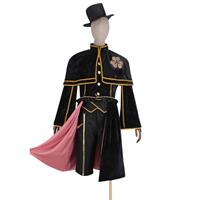 刀剣乱舞 ミュージカル2部ライブ衣装 三百年の子守唄 物吉貞宗  コスプレ衣装