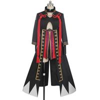 Fate/Grand Order Saber/沖田総司(おきた そうじ ) Alter コスプレ衣装
