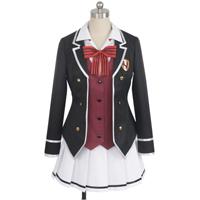 寄宿学校のジュリエット  狛井蓮季(こまい はすき)  コスプレ衣装