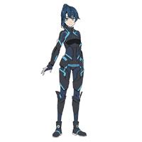 エガオノダイカ   ステラ・シャイニング   コスプレ衣装
