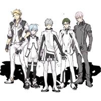 超次元革命アニメ『Dimensionハイスクール』 全員 コスプレ衣装 予約開始!